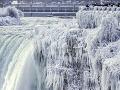 Niagarské vodopády, USA