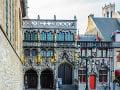Bruggy, Belgicko