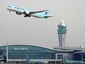 Nový terminál na letisku