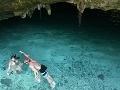 Gran Cenote. © SITA/AP