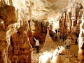 Domica je najväčšia jaskyňa