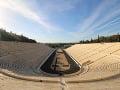 Panaténsky štadión, Atény, Grécko