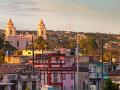 Provincia Matanzas je známa