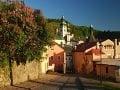 © Región Banská Štiavnica