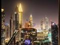 Bratislavy do Dubaja štyrikrát týždenne, spolucestujúci poletí zadarmo!