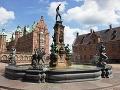 Zámok Frederiksborg, Dánsko