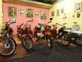 Nové Retro múzeum v