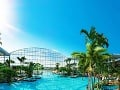 Akvapark Suntago Water World,