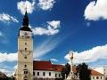 © Trnava Tourism, Tibor