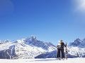 © Chamonix-Mont-Blanc Valley Tourist