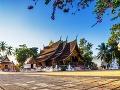 Laos je obostretý viacerými