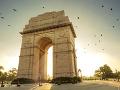 India Gate, Dillí, India