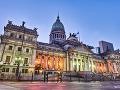 Budova Národného kongresu, Buenos