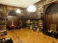 Apponyiovská knižnica, Oponice