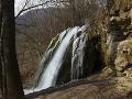 Hrhovský vodopád - najvyšší