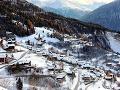 Albinen, Švajčiarsko