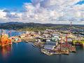 Nórsky Bergen