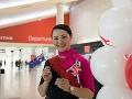 Spoločnosť Qantas uskutočnila prvý