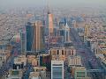 Rijád, Saudská Arábia