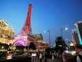 """""""Eiffelova veža"""" v čínskom"""