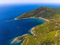 Elafitské ostrovy, Chorvátsko