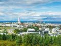 Reykjavík, Island
