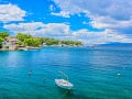 Ostrov Šolta, Chorvátsko