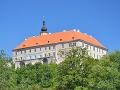 Náměšt nad Oslavou, Česká