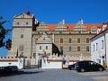 Horšovský Týn, Česká republika