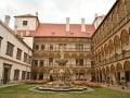 Bučovice, Česká republika