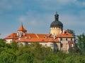 Grabštejn, Česká republika