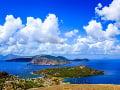 Liparské ostrovy, Taliansko