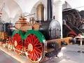 Múzeum v Drážďanoch