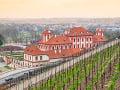 Trojský zámok, Praha, Česká