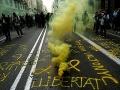Boj Kataláncov o samostatnosť
