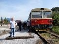 Na trati do Korytnice