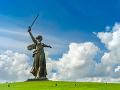 Volgograd, Ruská federácia