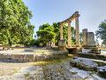 Olympia, Peloponéz, Grécko