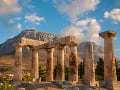 Peloponéz, Grécko