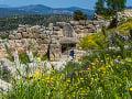 Mykény, Peloponéz, Grécko