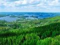 Región Savonia, Fínsko