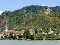Údolie Wachau, Rakúsko