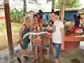 Slovenka podporuje jamajskú ekonomiku