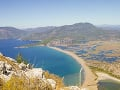 Pláž Iztuzu,Turecko