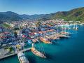 Marmaris, Turecko