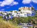 Ostrov Patmos, Grécko