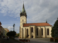 Kostol sv. Mikuláša na