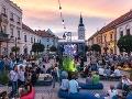 © Trnava Tourism, Zaži