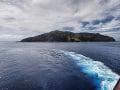 Ostrov Pitcairn, Britské zámorské