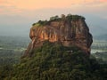 Sígirija, Srí Lanka